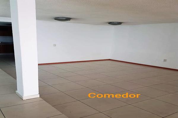 Foto de casa en venta en primero de mayo , capultitlán centro, toluca, méxico, 19504699 No. 04
