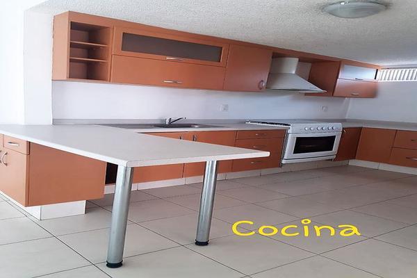 Foto de casa en venta en primero de mayo , capultitlán centro, toluca, méxico, 19504699 No. 05