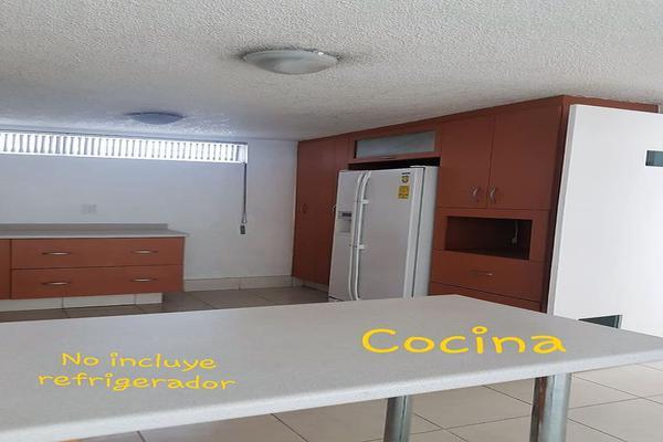 Foto de casa en venta en primero de mayo , capultitlán centro, toluca, méxico, 19504699 No. 06