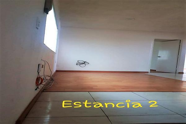 Foto de casa en venta en primero de mayo , capultitlán centro, toluca, méxico, 19504699 No. 10