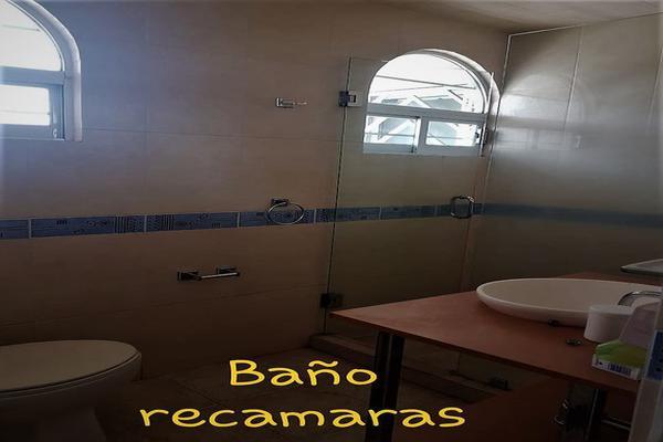 Foto de casa en venta en primero de mayo , capultitlán centro, toluca, méxico, 19504699 No. 14