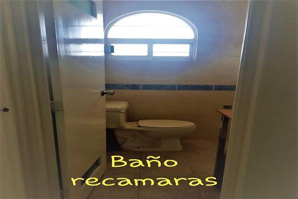 Foto de casa en venta en primero de mayo , capultitlán centro, toluca, méxico, 19504699 No. 15