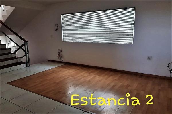 Foto de casa en venta en primero de mayo , capultitlán centro, toluca, méxico, 19504699 No. 18