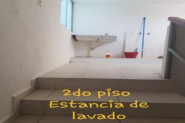 Foto de casa en venta en primero de mayo , capultitlán centro, toluca, méxico, 19504699 No. 19