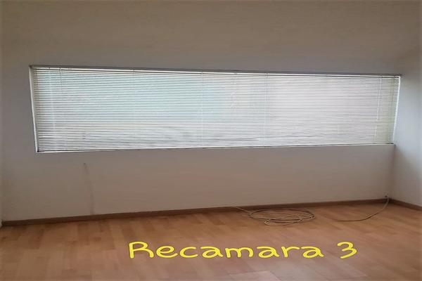 Foto de casa en venta en primero de mayo , capultitlán centro, toluca, méxico, 19504699 No. 22