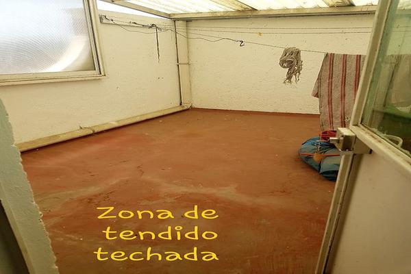 Foto de casa en venta en primero de mayo , capultitlán centro, toluca, méxico, 19504699 No. 25