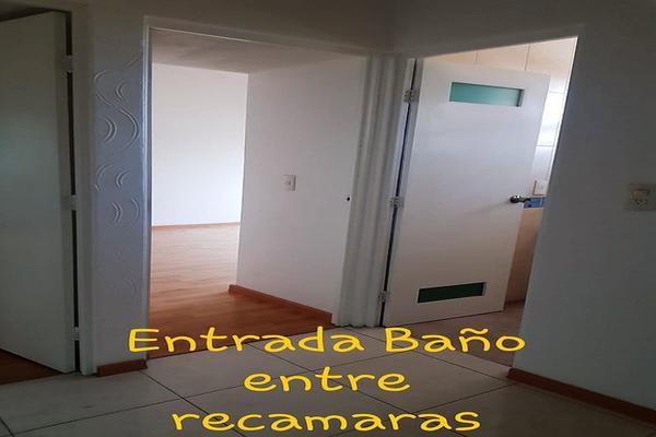 Foto de casa en venta en primero de mayo , capultitlán centro, toluca, méxico, 19504699 No. 26