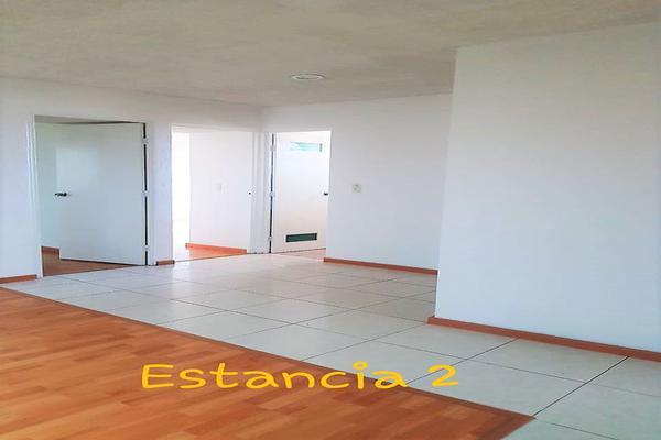 Foto de casa en venta en primero de mayo , capultitlán centro, toluca, méxico, 19504699 No. 27