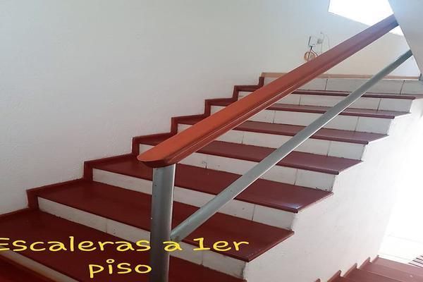 Foto de casa en venta en primero de mayo , capultitlán centro, toluca, méxico, 19504699 No. 29