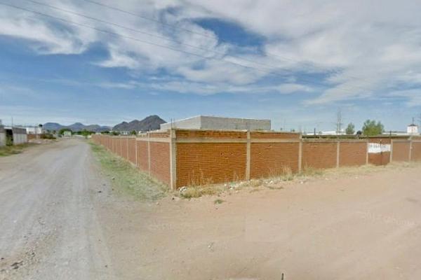 Foto de terreno habitacional en venta en  , primero de mayo, chihuahua, chihuahua, 6197258 No. 01