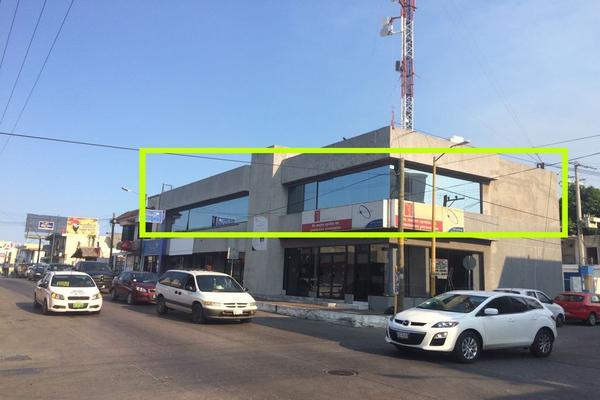 Foto de edificio en renta en primero de mayo , ciudad madero centro, ciudad madero, tamaulipas, 3500109 No. 01