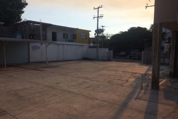 Foto de edificio en renta en primero de mayo , ciudad madero centro, ciudad madero, tamaulipas, 3500109 No. 09