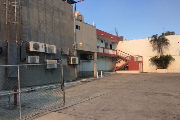 Foto de edificio en renta en primero de mayo , ciudad madero centro, ciudad madero, tamaulipas, 3500109 No. 10
