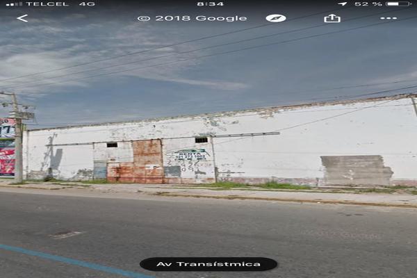 Foto de nave industrial en renta en  , primero de mayo, coatzacoalcos, veracruz de ignacio de la llave, 14028203 No. 05