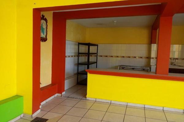 Foto de local en venta en primero de mayo , primero de mayo, san andrés tuxtla, veracruz de ignacio de la llave, 8850406 No. 04