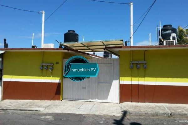 Foto de edificio en venta en  , primero de mayo, veracruz, veracruz de ignacio de la llave, 12276442 No. 01