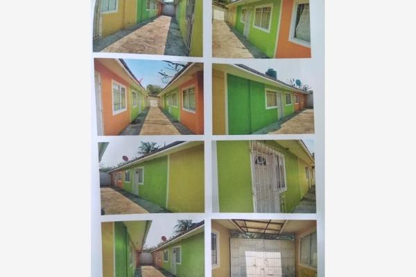 Foto de edificio en venta en  , primero de mayo, veracruz, veracruz de ignacio de la llave, 12276442 No. 02