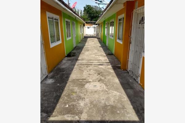 Foto de edificio en venta en  , primero de mayo, veracruz, veracruz de ignacio de la llave, 12276442 No. 03