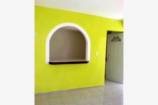 Foto de edificio en venta en  , primero de mayo, veracruz, veracruz de ignacio de la llave, 12276442 No. 04