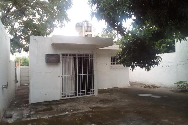 Foto de casa en venta en  , primero de mayo, veracruz, veracruz de ignacio de la llave, 5970783 No. 01