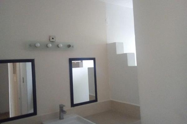 Foto de casa en venta en  , primero de mayo, veracruz, veracruz de ignacio de la llave, 5970783 No. 04