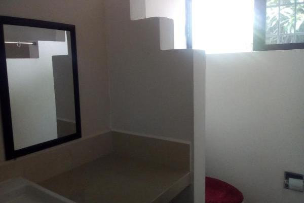 Foto de casa en venta en  , primero de mayo, veracruz, veracruz de ignacio de la llave, 5970783 No. 05