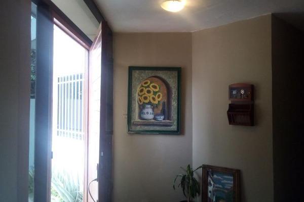Foto de casa en venta en  , primero de mayo, veracruz, veracruz de ignacio de la llave, 5970783 No. 11