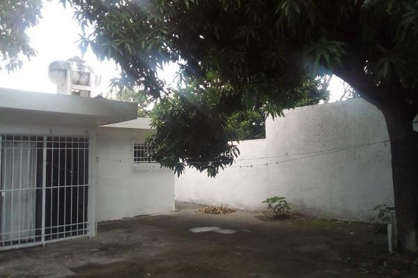 Foto de casa en venta en  , primero de mayo, veracruz, veracruz de ignacio de la llave, 5970783 No. 18
