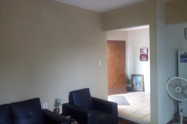 Foto de casa en venta en  , primero de mayo, veracruz, veracruz de ignacio de la llave, 5970783 No. 23