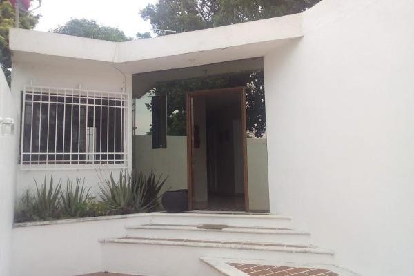 Foto de casa en venta en  , primero de mayo, veracruz, veracruz de ignacio de la llave, 5970783 No. 25