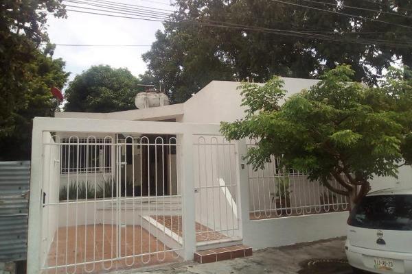 Foto de casa en venta en  , primero de mayo, veracruz, veracruz de ignacio de la llave, 5970783 No. 26