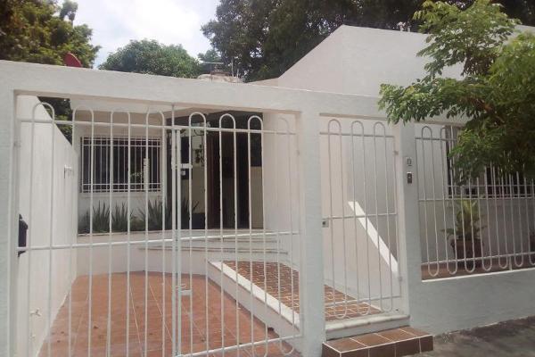 Foto de casa en venta en  , primero de mayo, veracruz, veracruz de ignacio de la llave, 5970783 No. 27