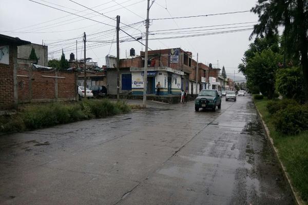 Foto de terreno habitacional en venta en  , primo tapia, morelia, michoacán de ocampo, 17939353 No. 03