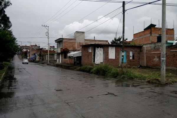 Foto de terreno habitacional en venta en  , primo tapia, morelia, michoacán de ocampo, 17939353 No. 04