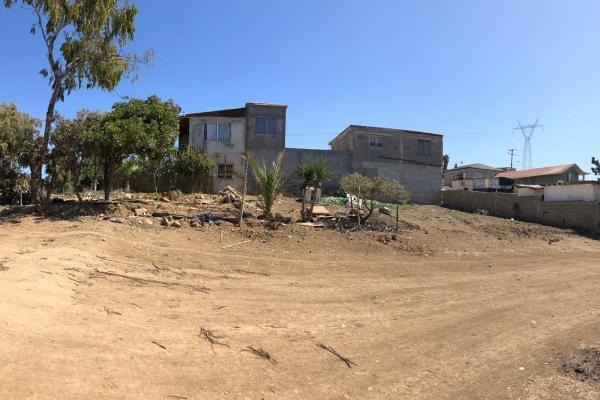 Foto de terreno habitacional en venta en  , primo tapia, playas de rosarito, baja california, 13443467 No. 01