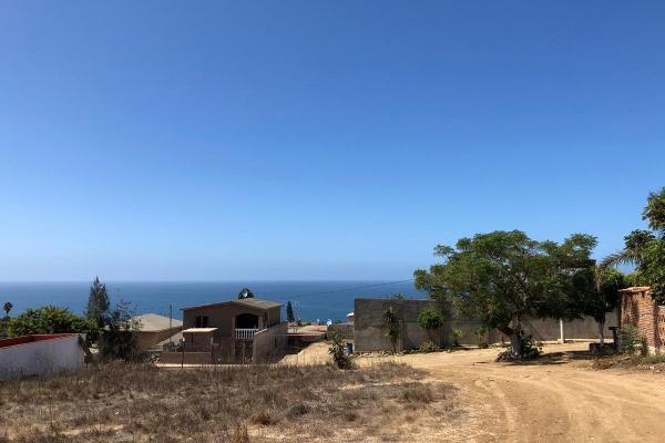 Foto de terreno habitacional en venta en  , primo tapia, playas de rosarito, baja california, 13443467 No. 03