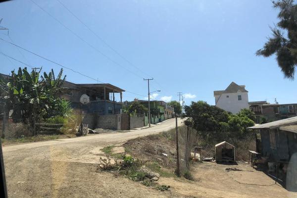 Foto de terreno habitacional en venta en  , primo tapia, playas de rosarito, baja california, 13443467 No. 05