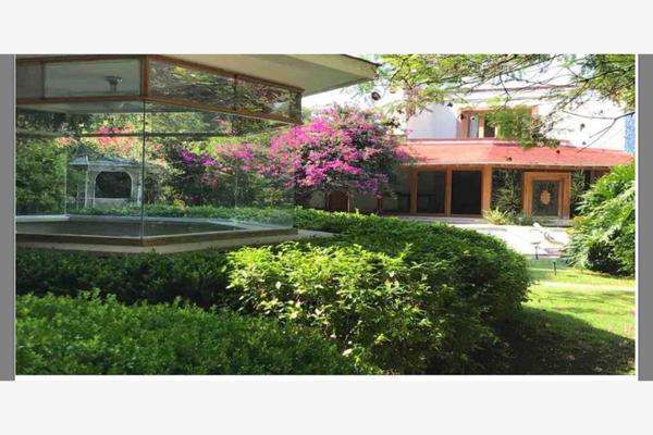 Foto de casa en venta en prin 3, el pueblito, corregidora, querétaro, 5399291 No. 01