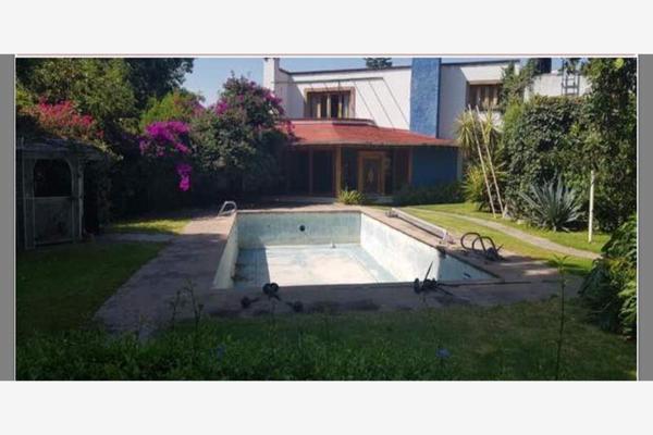 Foto de casa en venta en prin 3, el pueblito, corregidora, querétaro, 5399291 No. 02