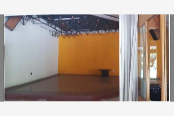Foto de casa en venta en prin 3, el pueblito, corregidora, querétaro, 5399291 No. 03