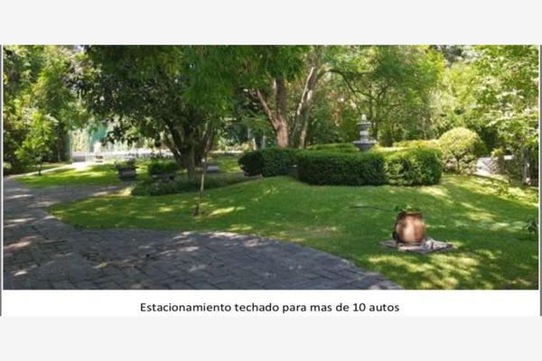 Foto de casa en venta en prin 3, el pueblito, corregidora, querétaro, 5399291 No. 04