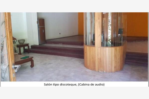 Foto de casa en venta en prin 3, el pueblito, corregidora, querétaro, 5399291 No. 05
