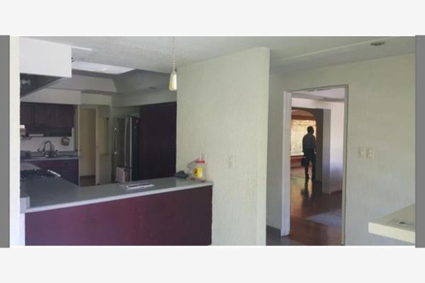 Foto de casa en venta en prin 3, el pueblito, corregidora, querétaro, 5399291 No. 07