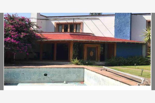 Foto de casa en venta en prin 3, el pueblito, corregidora, querétaro, 5399291 No. 10