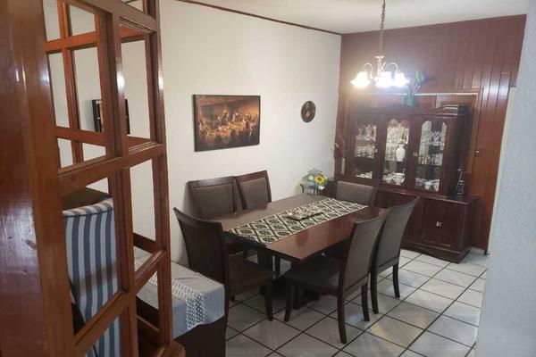 Foto de casa en venta en princesa , el dorado, tlalnepantla de baz, méxico, 6163113 No. 02