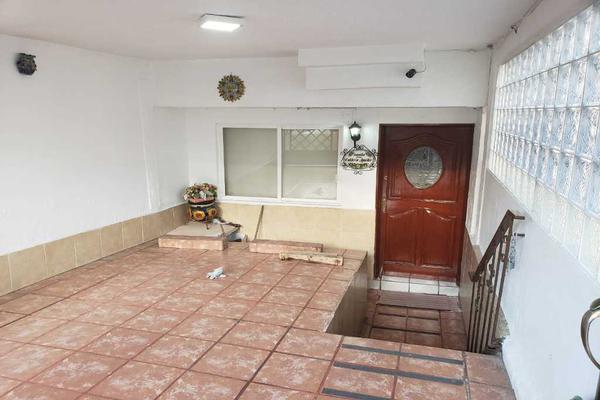 Foto de casa en venta en princesa , el dorado, tlalnepantla de baz, méxico, 6163113 No. 04