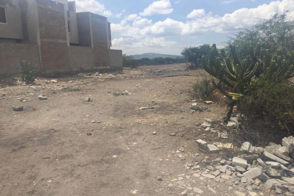 Foto de terreno habitacional en venta en principal 0, banthí, san juan del río, querétaro, 5352182 No. 05
