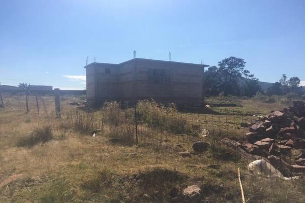 Foto de terreno habitacional en venta en principal 0, el atorón, amealco de bonfil, querétaro, 6204112 No. 02