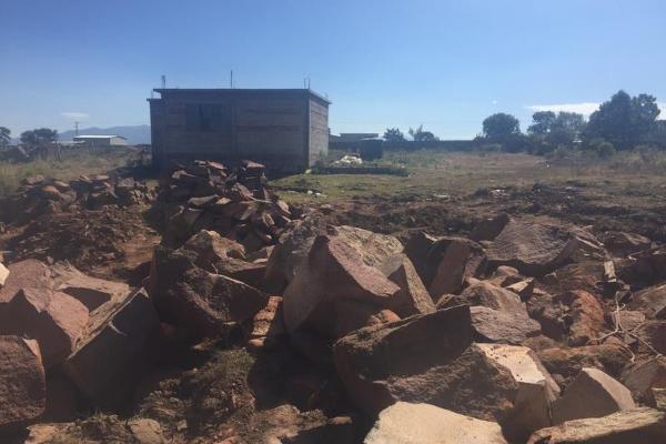 Foto de terreno habitacional en venta en principal 0, el atorón, amealco de bonfil, querétaro, 6204112 No. 05
