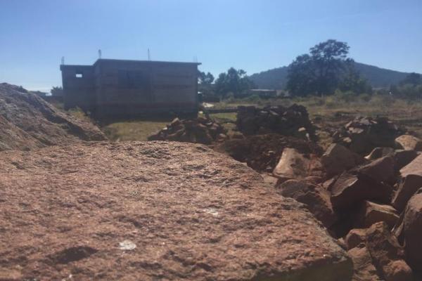 Foto de terreno habitacional en venta en principal 0, el atorón, amealco de bonfil, querétaro, 6204112 No. 07